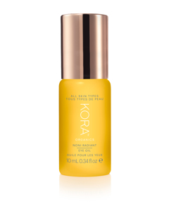 Noni Radiant Eye Oil Clear