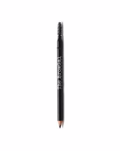 Skinny Eye Brow Pencils 01 - Black
