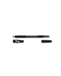 Skinny Eye Brow Pencils 02 - Espresso