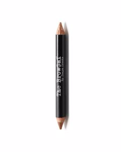 Highlighter / Concealer Duo Pencil 03 - Toffee / Bronze