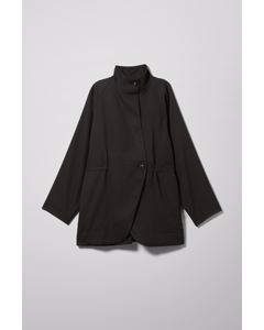 Thea Jacket Black