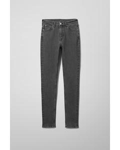 Hautenge Jeans Thursday Nachtschwarz