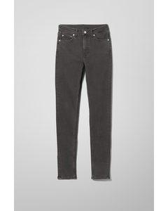 Hautenge Jeans Thursday Schwarz