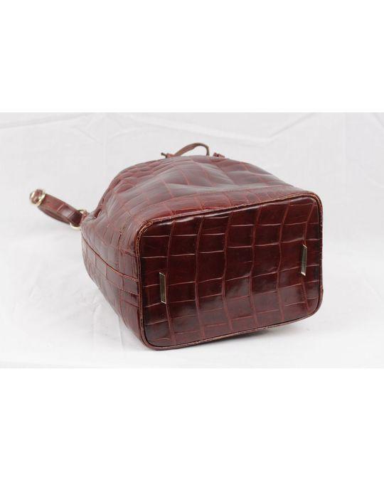 Other Gucci Beige Canvas Shoulder Bag Modell: Bucket