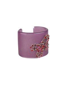 Vintage Haute Couture Cuff Bracelet