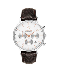 Park Avenue Chrono White
