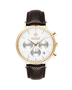 Park Avenue Chrono-ipg White