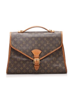 Louis Vuitton Monogram Bel Air Brown