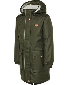 Hmllise Coat