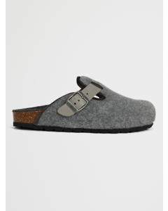 Nn Clogs Porto W Light Grey