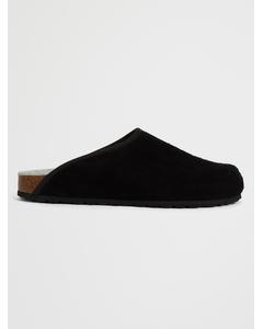 Nn Clogs Muffy 2 M Black