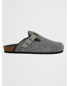 Nn Clogs Porto M Light Grey
