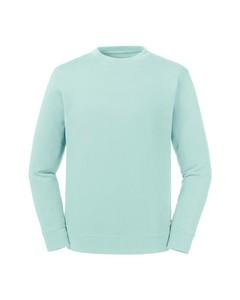 Russell Unisex Volwassenen Pure Organic Reversible Sweatshirt
