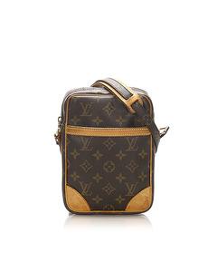 Louis Vuitton Monogram Danube Brown