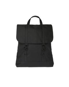 City Backpack Mini Black
