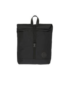 Ls Roll Top Backpack Mini Black