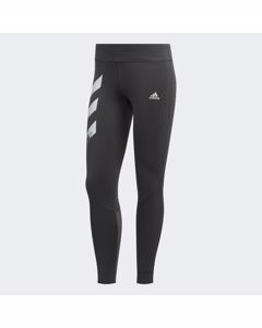 Own The Run 3-stripes Fast Leggings