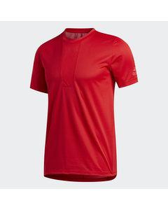 Heat.rdy 3-stripes T-shirt