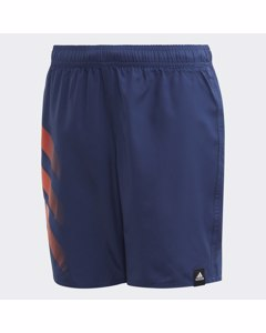Bold 3-stripes Swim Shorts
