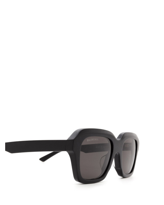 Balenciaga Bb0127s Black Sunglasses