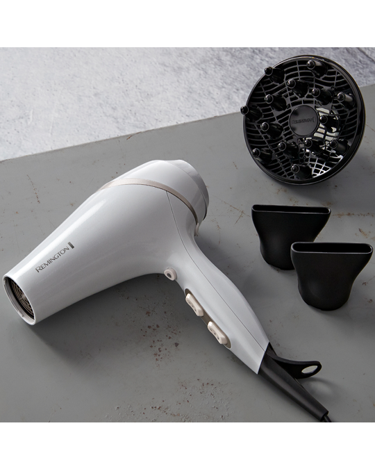 REMINGTON Hydraluxe Ac Hairdryer