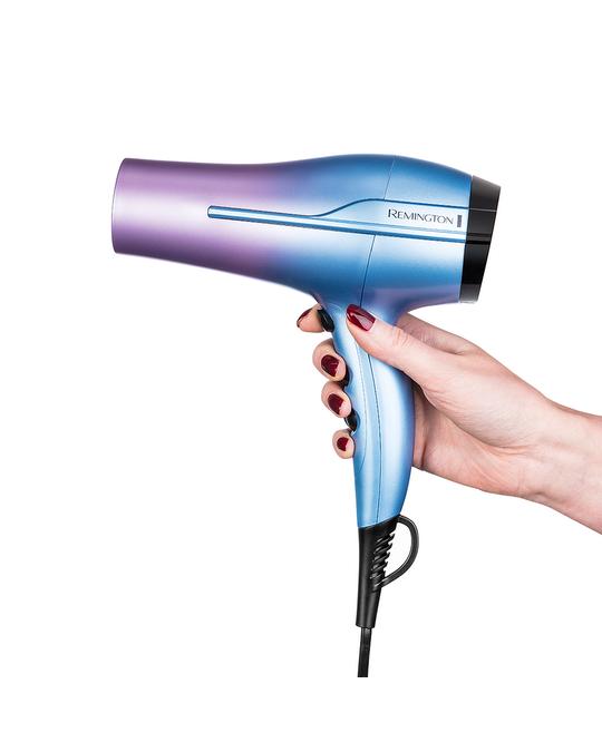 REMINGTON Mineral Glow Hairdryer