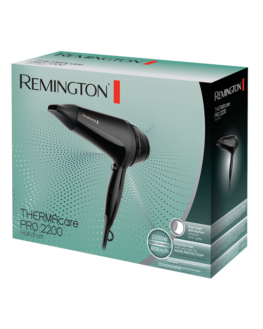 REMINGTON Thermacare Pro 2200