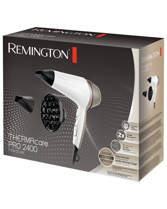 REMINGTON Thermacare Pro 2400