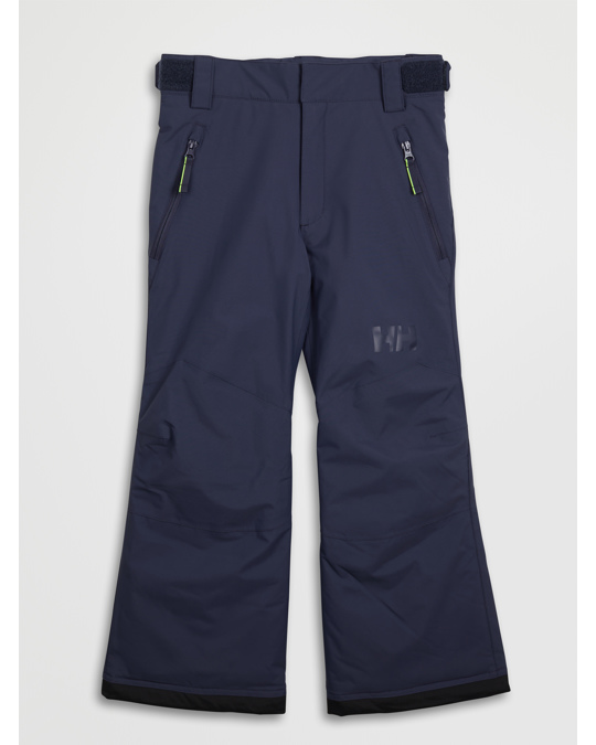 Helly Hansen Jr Legendary Pant Graphite Blue