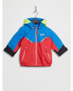K Shelter Jacket Cayenne
