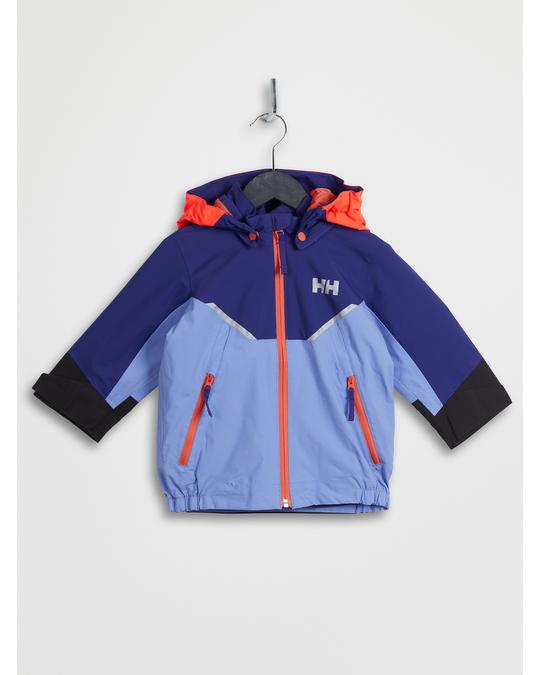 Helly Hansen K Shelter Jacket Lilac