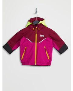 K Shelter Jacket Very Berry