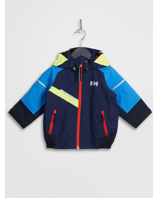 Helly Hansen K Norse Jacket Evening Blue