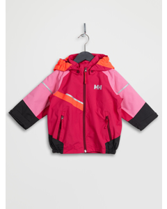 K Norse Jacket Bright Rose