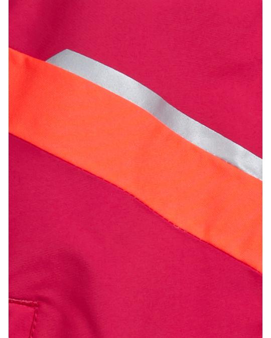 Helly Hansen K Norse Jacket Bright Rose