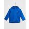 Jr Duro Packable Jacket Cobalt Blue