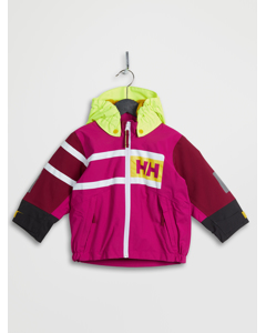 K Salt Power Jacket Very Berry