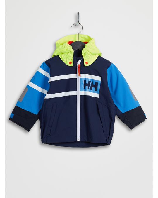 Helly Hansen K Salt Power Jacket Evening Blue