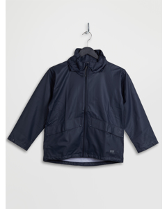 Jr Voss Jacket Navy