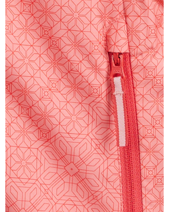 Helly Hansen Jr Freya Jacket Shell Pink Heritage