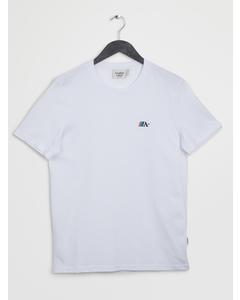 Samuel T-shirt S/s White
