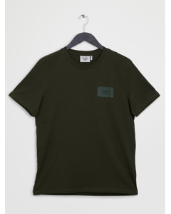 Archie T-shirt S/s Army Green