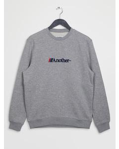 Sabin Sweater L/s Light Grey Melange