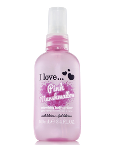 Pink Marshmallow Body Spritzer