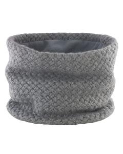 Result Winter Essentials Braided Snood/neckwarmer