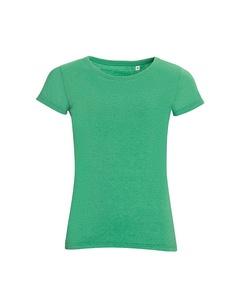 SOLS Damen T-Shirt, Kurzarm