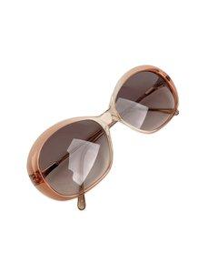 Romeline Vintage Pink Acetate Sunglasses Mod: Romeline