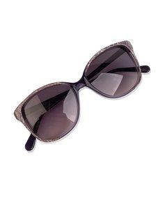 Euroglass Vintage Beige Acetate Sunglasses Mod: Euroglass 1004