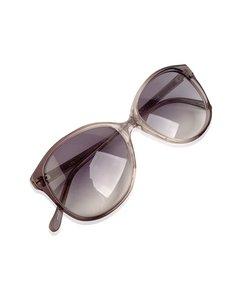 Unbranded Grau Acetate Sunglasses Modell: M 1004