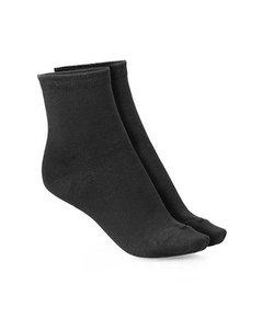 Bamboo Classic Socks 3-pack Black